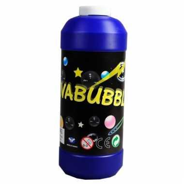 Extra sterke bellenblaas vloeistof