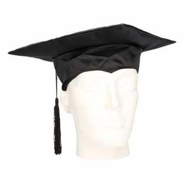 Feest hoed afgestudeerd voor volwassenen