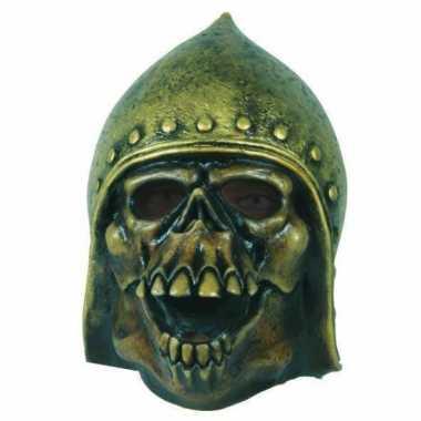 Feest masker horror skull
