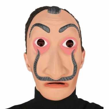 Feest masker papel voor volwassenen