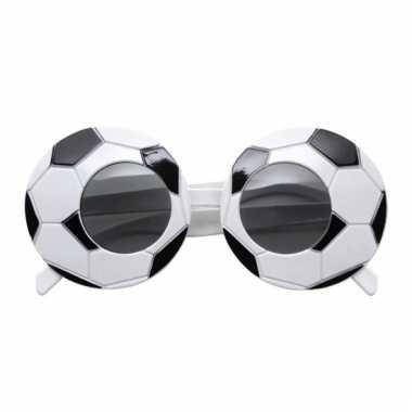 Feestbril voetbal