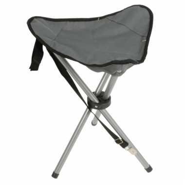 Festival campingstoel driepoot