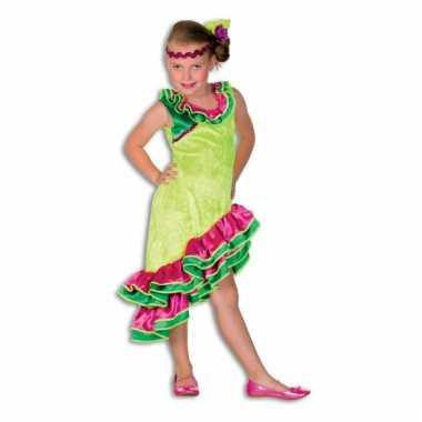 Flamenco kleding voor meisjes