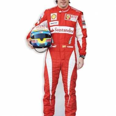 Formule 1 alonso decoratiebord