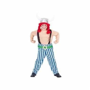 Gallier verkleed kostuum voor kinderen