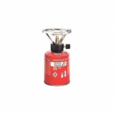 Gasbrander met navulling 450 gram