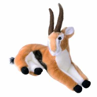 Gazelle knuffeltje 30 cm
