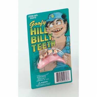 Gebit hill billy