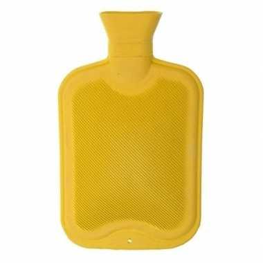 Gele kruiken 2 liter