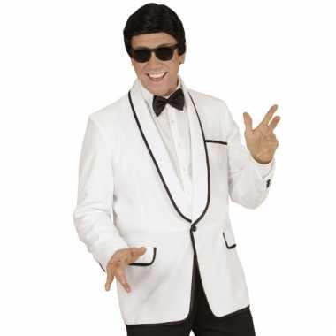 Gentlemen jasje wit