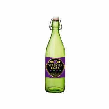 Giara fles voor verdwijn drank