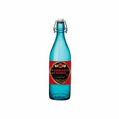 Giara fles voor vleermuissmurrie