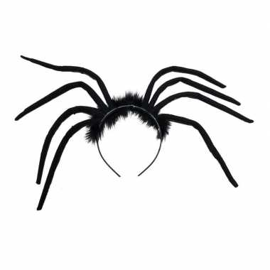 Haarband met spinnenpoten voor volwassenen