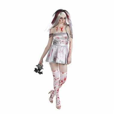 Halloween bruidskleding voor vrouwen
