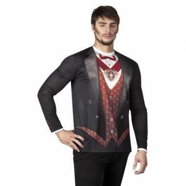 Halloween kostuums vampieren shirts