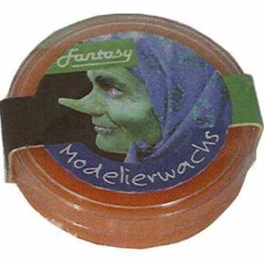 Halloween make-up modelleerwas 25ml