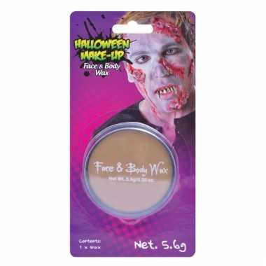 Halloween make-up modelleerwas 5,6 gram