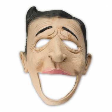 Halloween masker nixon