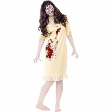 Halloween outfit sinister voor vrouwen
