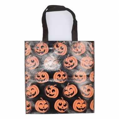 Halloween tas voor kinderen