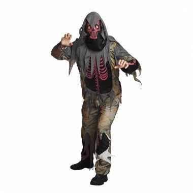 Halloween verkleedset kerker bewaker