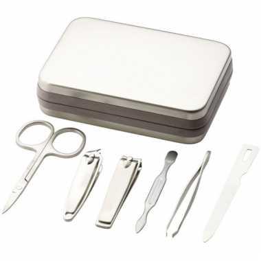 Handverzorging manicure set 6-delig