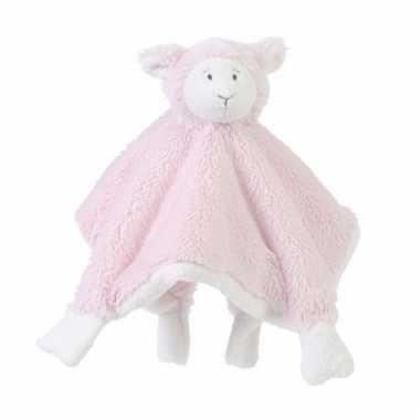 Happy horse roze lammetje 24 cm