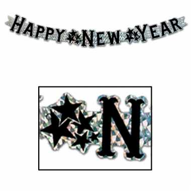 Happy new year slinger 90 cm