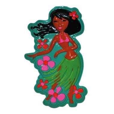 Hawaii luau versiering 55 cm