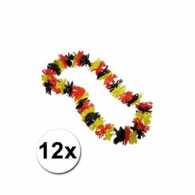 Hawaii slingers belgie / duitsland 12x