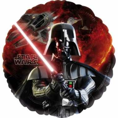 Helium ballon star wars 43 cm
