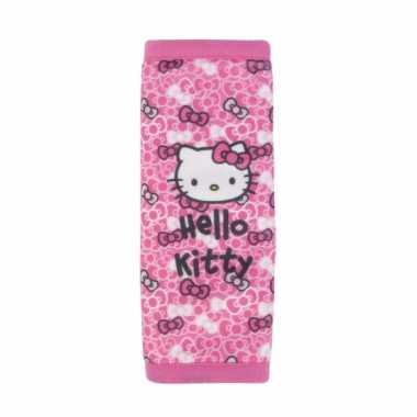 Hello kitty autogordelhoes
