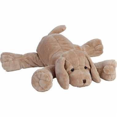 Herald pluche knuffel hond 38 cm