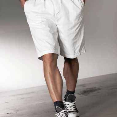 Heren bermuda shorts
