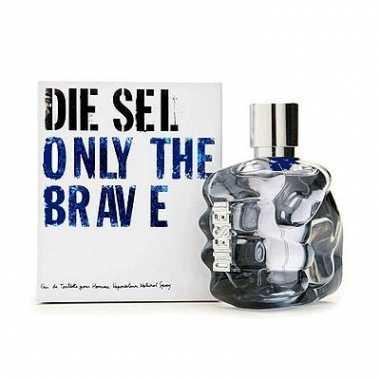 Heren parfum diesel only the brave 50 ml