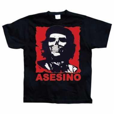 Heren t-shirt asesino