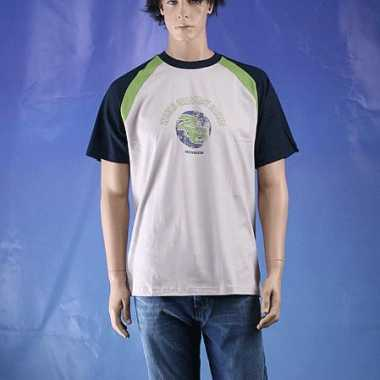 Heren t-shirts world games
