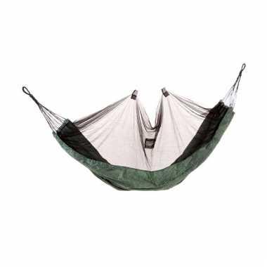 Higking hangmat in kleine zak