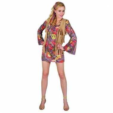 Hippie feestkleding voor dames