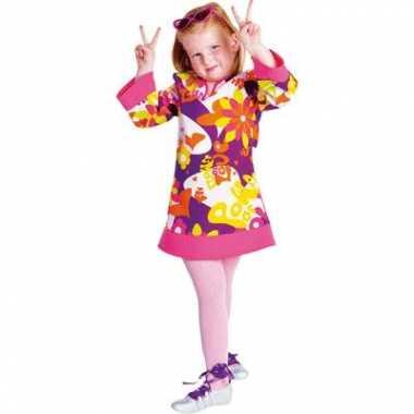 Hippie jurk voor meiden