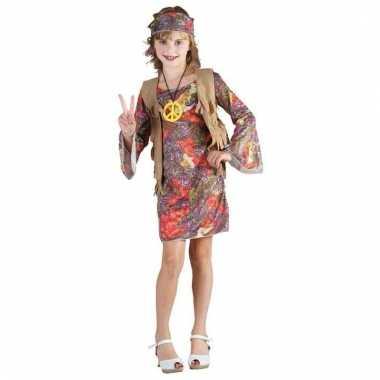 Hippie kleding voor kinderen