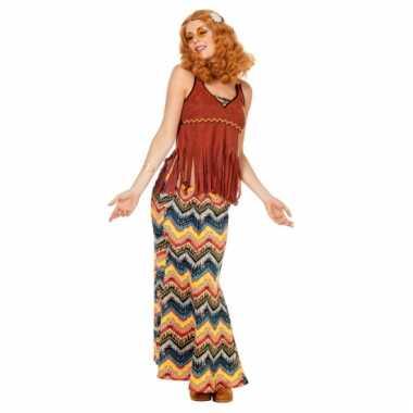Hippie pak voor dames