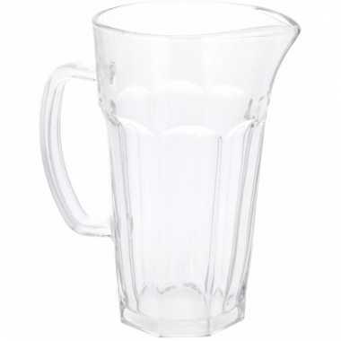 Hoekige sapkan 1.2 liter