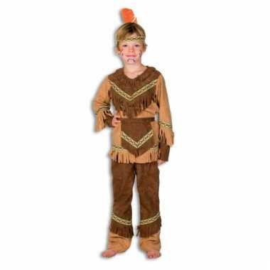 Indianen pakje voor kinderen
