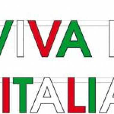 Italiaanse thema slingers
