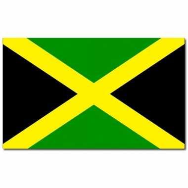Jamaicaanse vlag