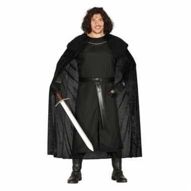 Jon snow look-a-like kostuums