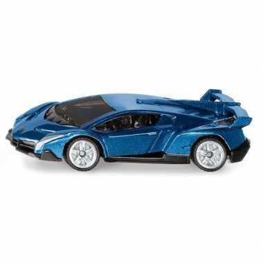 Jongens speelgoed lamborghini veneno auto