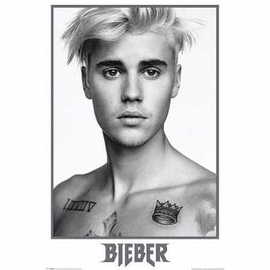 Justin bieber poster 91 cm