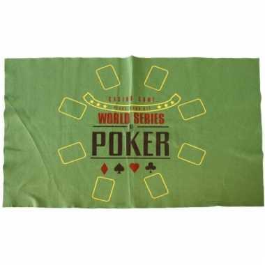 Kaarttafellaken poker